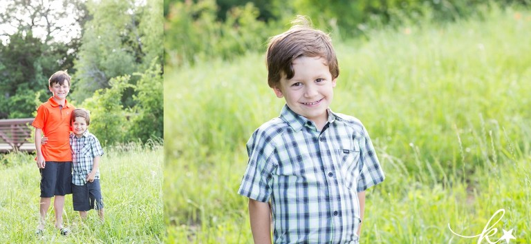 Lovely images of a mother and her sons in Austin by Katie Starr Photography -5