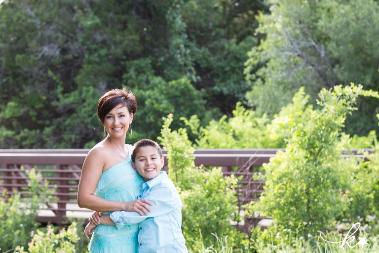 Lovely images of a mother and son in Austin, Texas by Katie Starr Photography-1