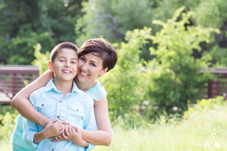 Lovely images of a mother and son in Austin, Texas by Katie Starr Photography-4