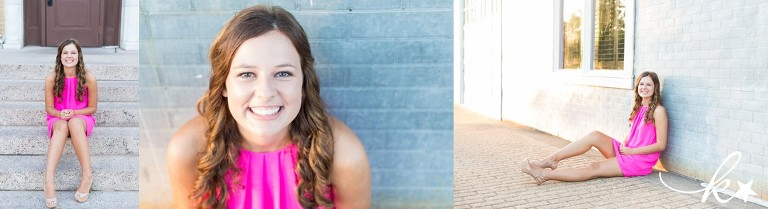 Fun images from a high school senior session in Georgetown Texas  by Katie Starr Photography-3