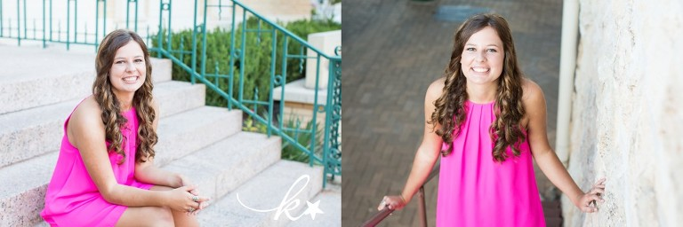 Fun images from a high school senior session in Georgetown Texas  by Katie Starr Photography-4