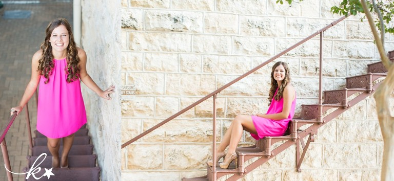Fun images from a high school senior session in Georgetown Texas  by Katie Starr Photography-5
