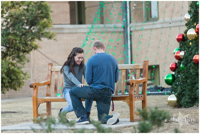 Beautiful images from an engagement session in Austin, Texas   Austin Family Photographer   Katie Starr Photography-3.jpg
