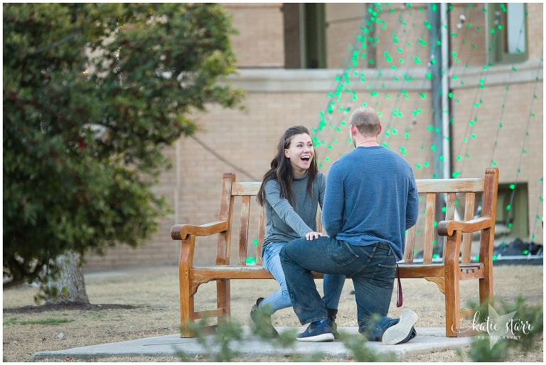 Beautiful images from an engagement session in Austin, Texas | Austin Family Photographer | Katie Starr Photography-4.jpg