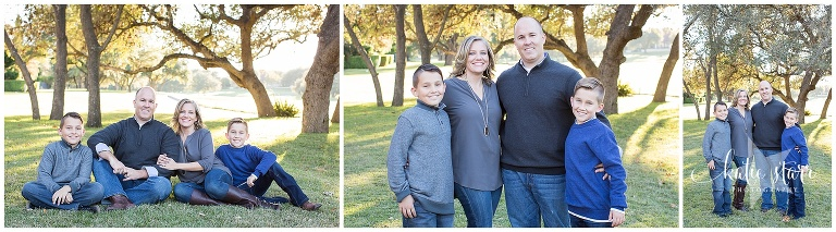 Beautiful images of a family in Austin, Texas | Austin Family Photographer | Katie Starr Photography-14.jpg
