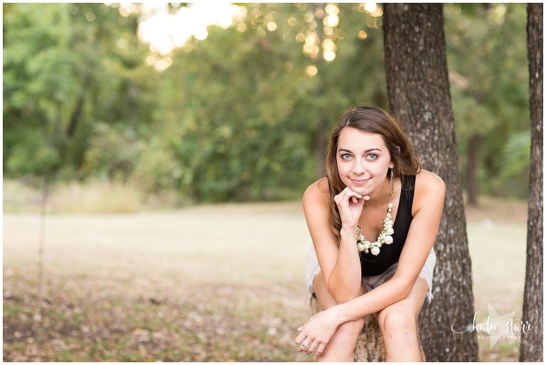 Beautiful images of a high school senior in Austin, Texas | Austin Family Photographer | Katie Starr Photography-5.jpg